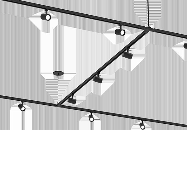 K-beam Track System